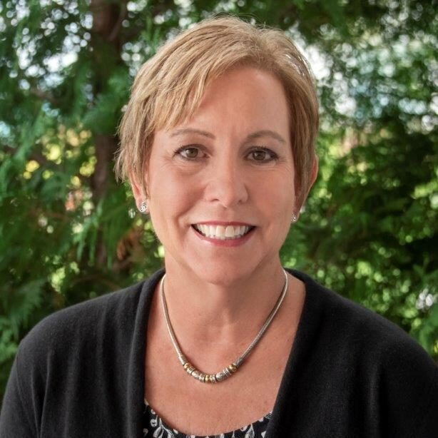 Susan Moran headshot