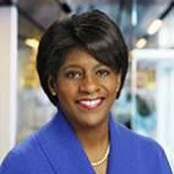 Phyllis Meadows headshot